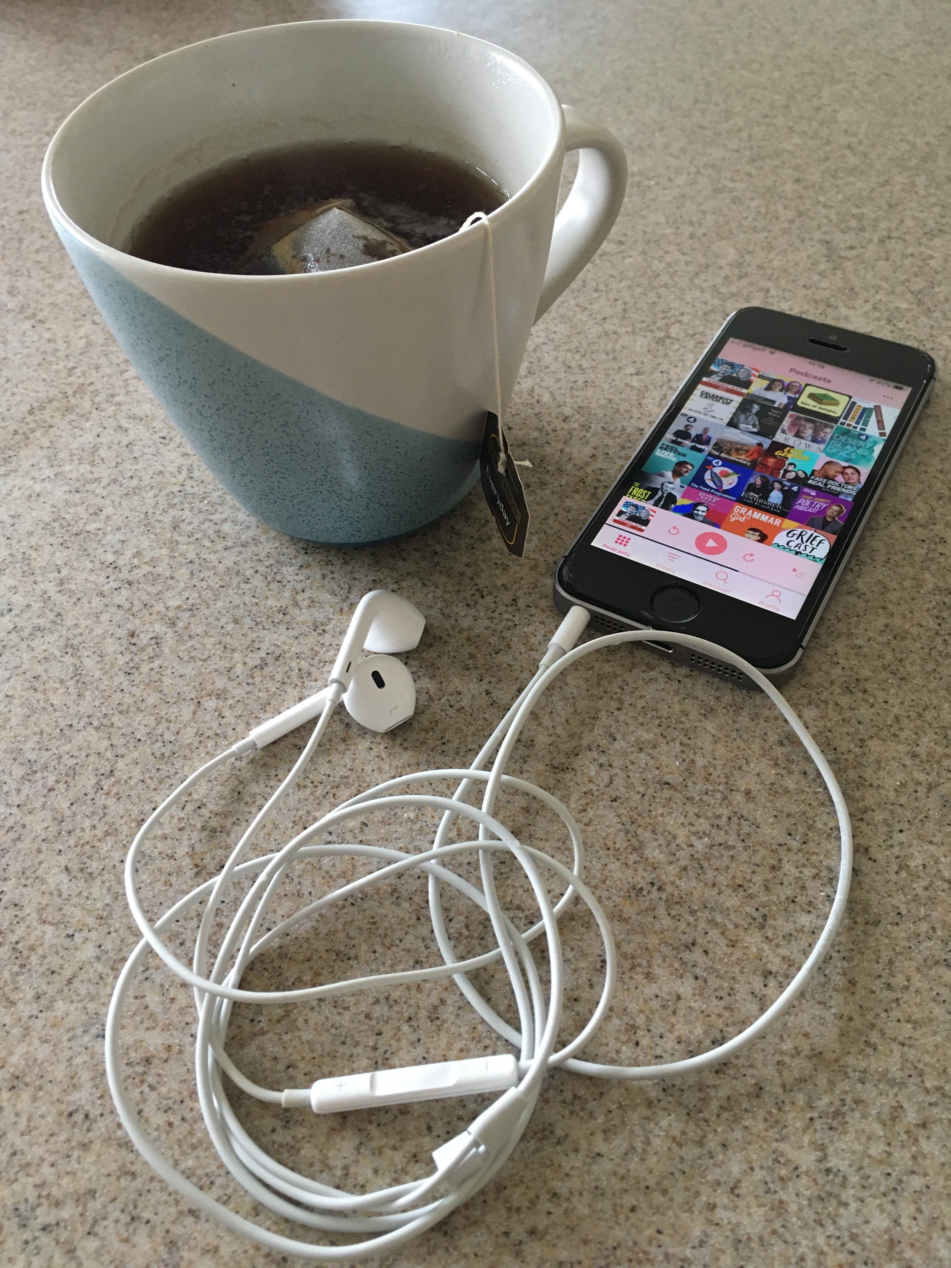 Why I'm hooked on podcasts for learning