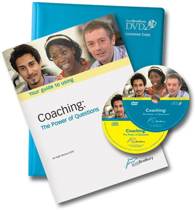 Coaching DVD Pack